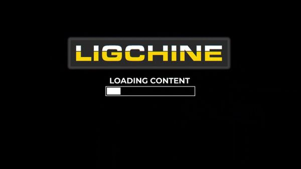 New LIGCHINE SCREEDSAVER coming to WORLD OF CONCRETE 2021